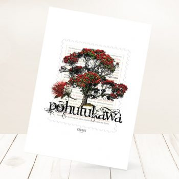 A4 print-Pohutukawa 2017
